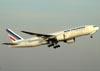 Boeing 777-228ER, F-GSPQ, da Air France. (23/06/2009)