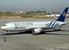 Boeing 767-284ER, XA-JBC, da Aeromexico. (23/06/2009)