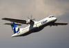 Aerospatiale/Alenia ATR 72-600, PR-TKL, da TRIP. (26/07/2012)
