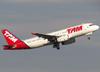 Airbus A320-232, PR-MBD, da TAM. (26/07/2012)