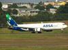 Boeing 767-316F, PR-ABB, da ABSA Cargo Airline. (26/07/2012)
