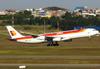 Airbus A340-313, EC-KOU, da Iberia. (26/07/2012)