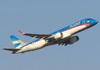 Embraer 190AR, LV-CIE, da Austral. (26/07/2012)