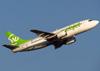 Boeing 737-3Y0, PR-WJS, da Webjet. (26/07/2012)