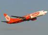 Boeing 737-809, PR-GIT, da GOL. (26/07/2012)