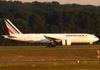 Boeing 777-228ER, F-GSPY, da Air France. (26/07/2012)