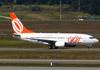 Boeing 737-73V, PR-VBH, da GOL. (26/07/2012)