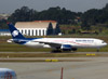 Boeing 777-2Q8ER, N776AM, da Aeromexico. (26/07/2012)