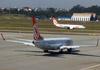 Boeing 737-8EH, PR-VBJ, da GOL. (26/07/2012)