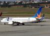Boeing 737-8AS, PR-VBB, da Varig (GOL). (26/07/2012)