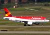 Airbus A319-115, PR-ONJ, da Avianca Brasil. (26/07/2012)