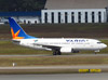Boeing 737-7EA, PR-VBM, da Varig (GOL). (26/07/2012)