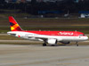 Airbus A320-214, PR-AVP, da Avianca Brasil. (26/07/2012)
