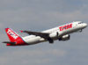 Airbus A320-214, PR-MHB, da TAM. (26/07/2012)