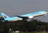 Boeing 777-2B5ER, HL7715, da Korean Air. (26/07/2012)