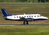 Embraer EMB-110 P-1 Bandeirante, PT-SHY, da NHR Táxi Aéreo. (26/07/2012)