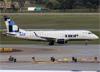 Embraer 175LR, PP-PJF, da Azul (TRIP). (29/05/2014)