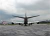 Airbus A340-642X, D-AIHU, da Lufthansa. Foto: Rubens Herédia Zanetti (31/03/2014)