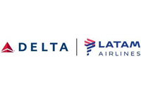 DELTA AIR LINES E LATAM AIRLINES