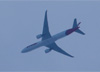 Boeing 777-32WER, PT-MUG, da TAM. (09/11/2014)