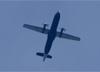 ATR 72-600 (ATR 72-212A), PR-ATP, da Azul. (09/11/2014)