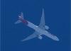 Boeing 777-32WER, PT-MUH, da TAM. (11/11/2014)