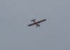 Neiva P56-C-1, PP-GYE, do Aeroclube de Bragança Paulista, sobrevoando a cidade de São Carlos. (16/12/06)