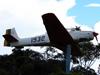Neiva T-25A Universal, FAB 1932, da AFA (Academia da Força Aérea - Brasil), exposto em Pirassununga (SP). (18/12/2012)