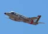 Embraer EMB-110 P1 Bandeirante (SC-95B K-SAR), FAB 6543, da Força Aérea Brasileira, sobrevoando São Carlos. (27/11/2008)