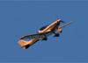 Edra/Aerospool Dynamic WT-9, PU-LFZ, sobrevoando São Carlos (SP).