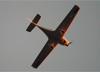 Edra/Aerospool Dynamic WT-9, PU-LFZ, sobrevoando São Carlos (SP). (06/05/2016)