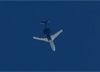 Embraer EMB-550 Legacy 500, PT-ZEY, da Embraer. (22/05/2016)