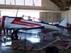 N/A T-6, PT-TRB, do lendário coronel Braga.