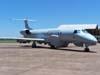 Embraer R-99B da FAB.