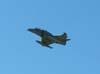 Caça A-4 Skyhawk.