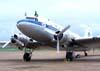 Douglas C-47B Skytrain, DC-3, PP-VBN, ex-Aeroclube do Rio Grande do Sul, Votec, FAB e USAF.