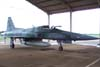 Northrop F-5EM Tiger II, FAB 4834.