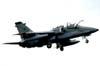 Decolagem do Embraer/Aermacchi/Aeritalia A-1B AMX, FAB 5652, da Força Aérea Brasileira.