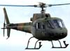 Eurocopter/Helibrás HB-350 Esquilo da FAB.