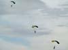 Paraquedistas da FAB.