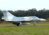 Mirage 2000C (F-2000) da FAB.