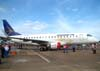 Embraer 170, PP-XJB.