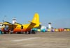 Aeronaves do Circo Aéreo (Esquadrilha Oi).