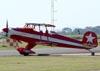 Bücker BU-131D Jungmann (réplica), PP-ZMO, de Beto Bazaia.