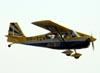 American Champion 8KCAB Super Decathlon, PP-TZV, da ACRO (Associação Brasileira de Acrobacia Aérea).