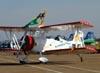 Grumman G-164A Showcat, PP-XDI, do Brazilian Winwalking Airshows.