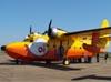 Grumman HU-16A Albatross, PP-ZAT, do Circo Aéreo (Esquadrilha Oi).
