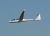 Schempp-Hirth Duo Discus (TZ-17), FAB 8232, do CVV-AFA (Clube de Voo a Vela da Academia da Força Aérea).