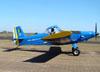 Embraer EMB-201R Ipanema (G-19), FAB 0152, do CVV-AFA (Clube de Voo a Vela da Academia da Força Aérea).