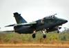Embraer/Aermacchi/Aeritalia A-1A AMX, FAB 5519, da FAB (Força Aérea Brasileira).